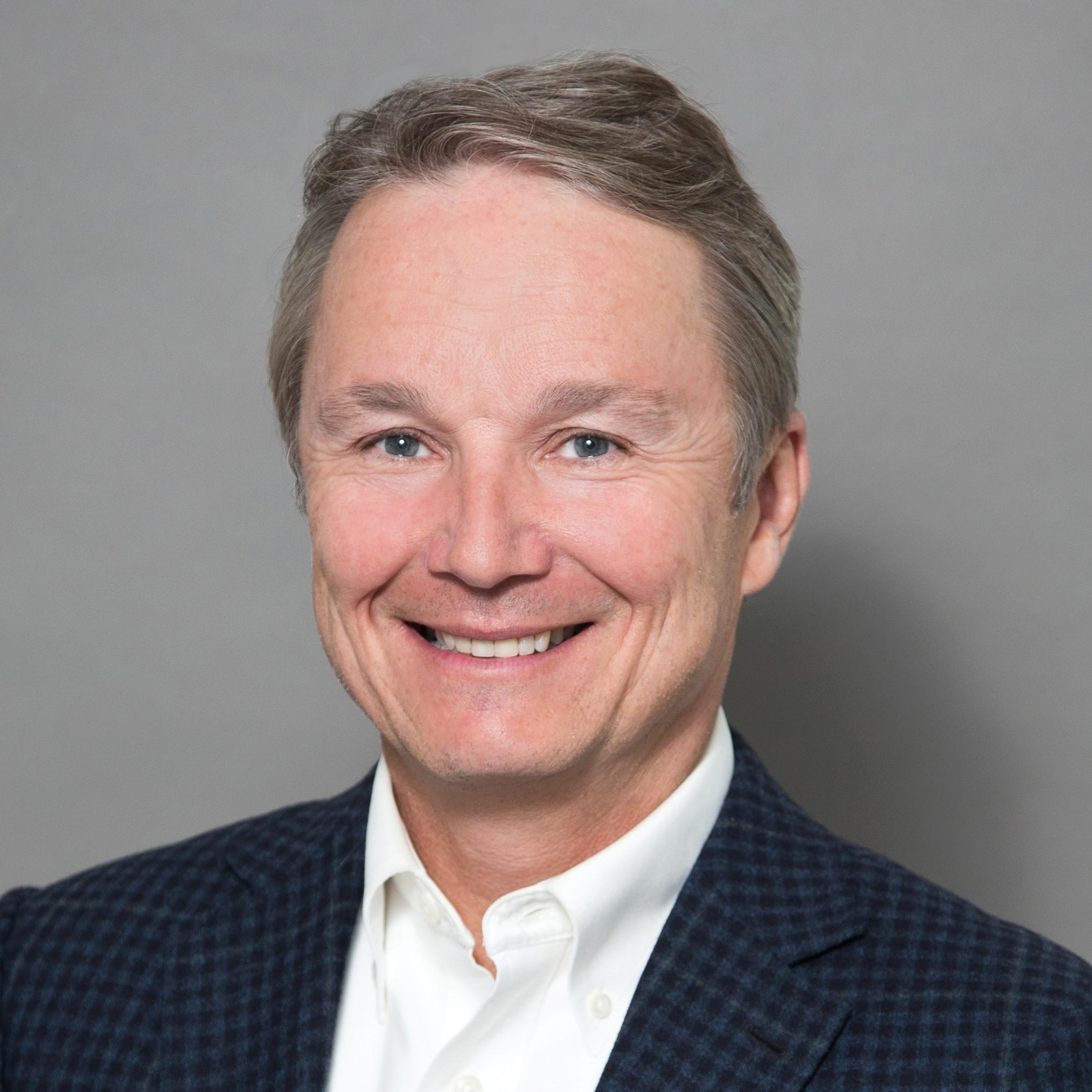 David Lahey, MBA