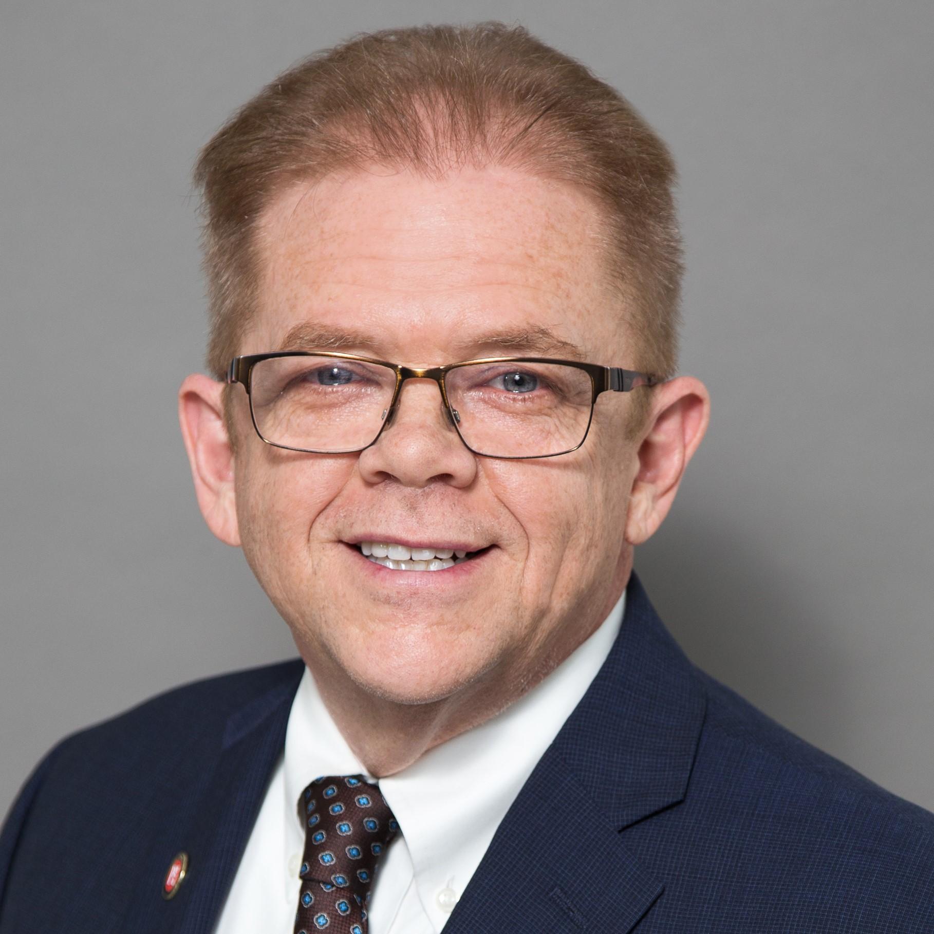Eric Irwin, MBA