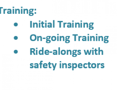 Hiring Safely in the Trucking Industry
