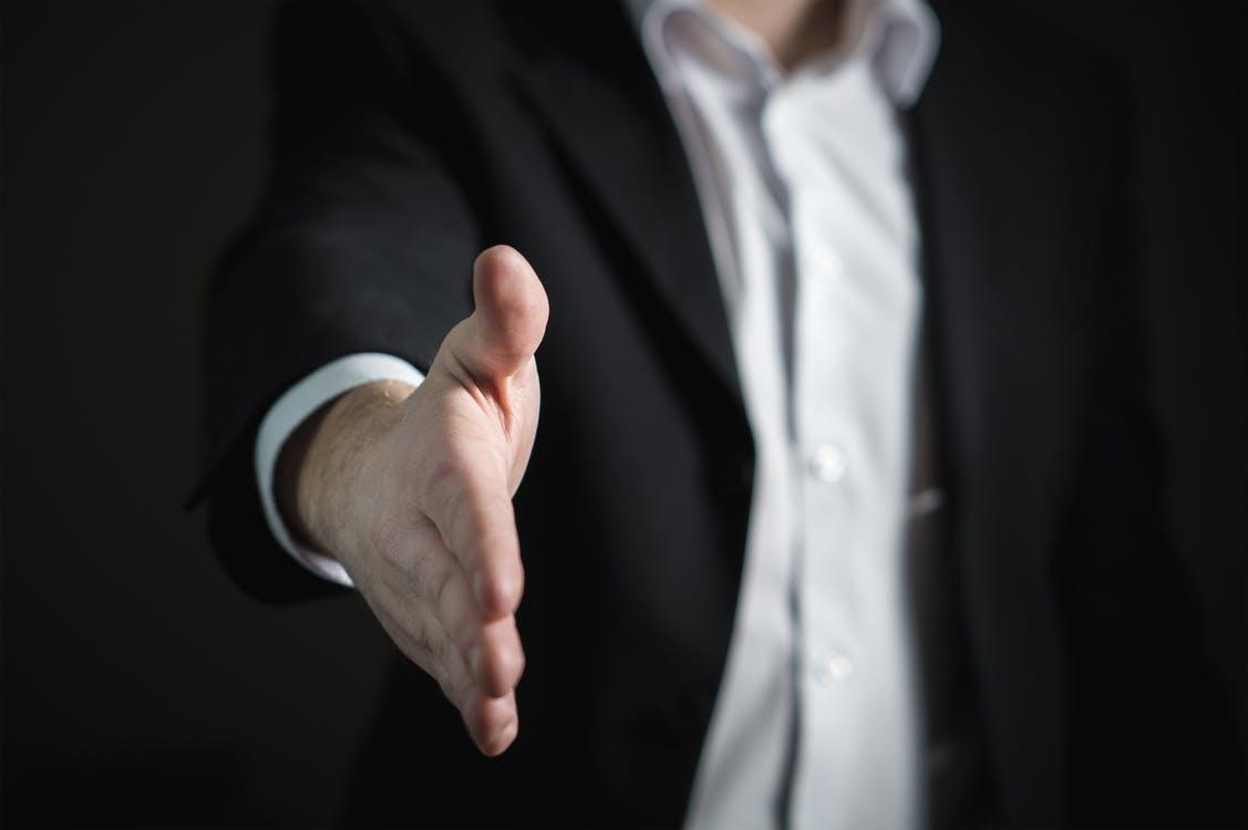 Workforce Differentiators: Connected Leaders