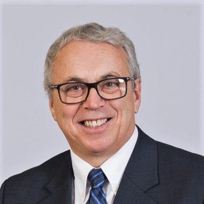 Bill Zerter