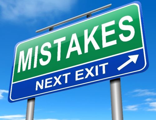The Top 4 Avoidable HR Mistakes