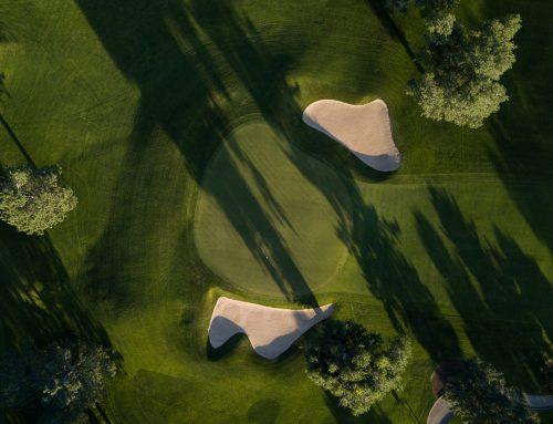 Behavioural Analytics Can Make You a Better Golfer