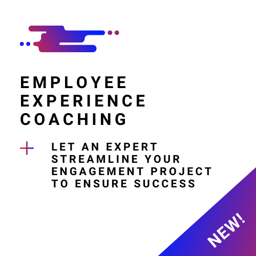 Predictive Index - EMPLOYEE EXPERIENCE COACHING