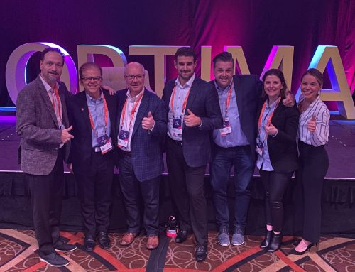 Predictive Success Attends World's First Talent Optimization Conference – OPTIMA 2019